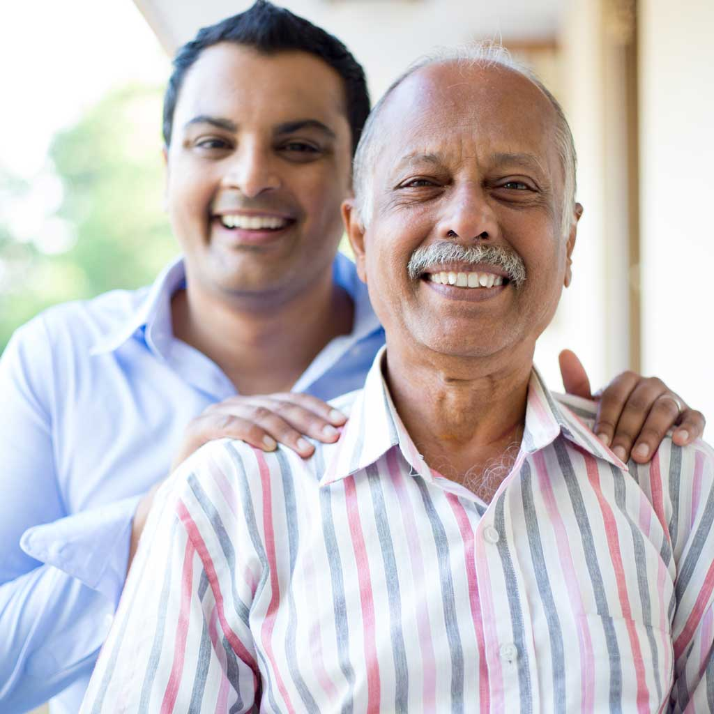 Friends & Family Home Care Services